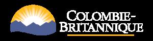 Logo de la Colombie-Britannique